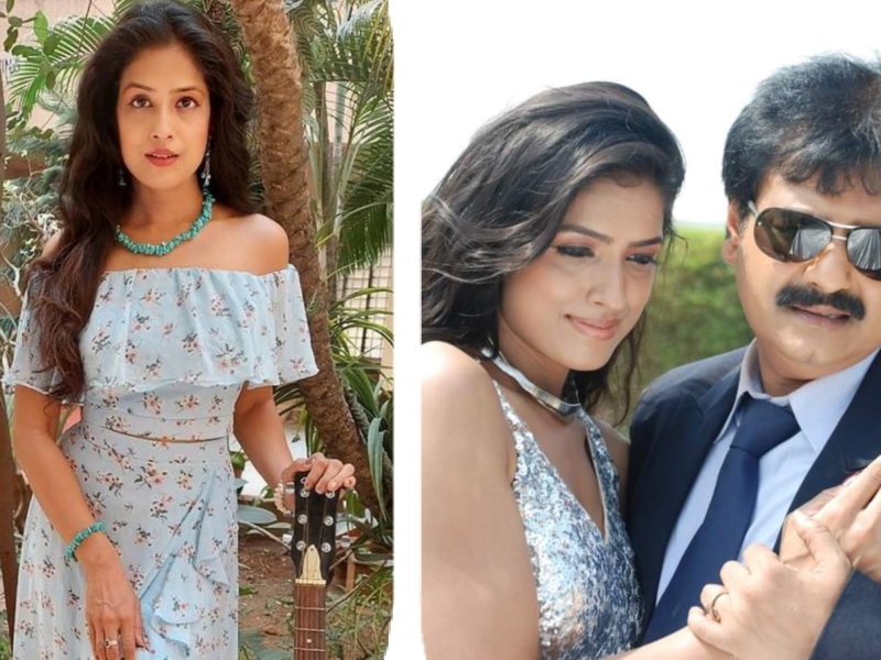 Vivek's death is shocking:  TV actress Kanishka Soni on South actor Vivek's demise, she recounts the time when she shot with him