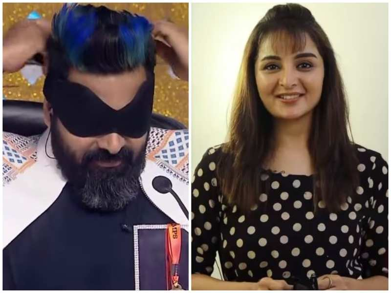 Blind auditions to the dashing entry of Manju Warrier; here's what to expect in the mega launch of Sa Re Ga Ma Pa Keralam Li'L Champs