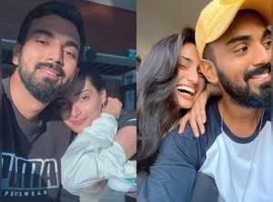 Athiya - KL Rahul's heartwarming moments