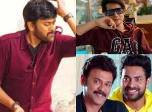 Sarkaru Vaari Paata, Acharya & F3: Updates about the films' shoots