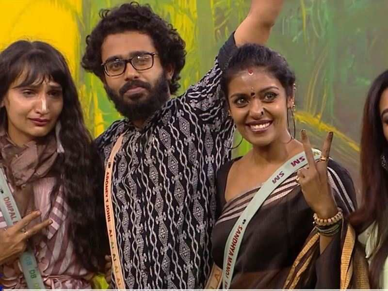 Bigg Boss Malayalam 3 Preview: Adoney and Sandhya to get evicted from the show?