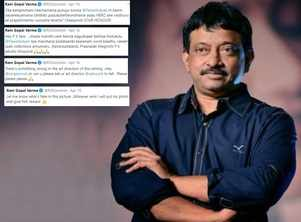 Ram Gopal Varma gets trolled for his sarcastic comments on ''Vakeel Saab'' star Pawan Kalyan
