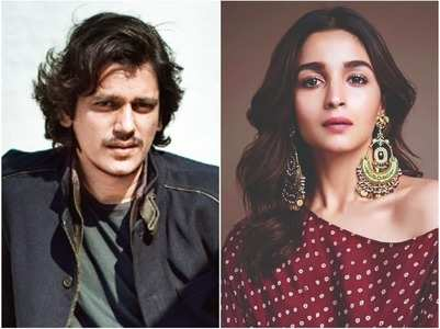 Vijay Varma is thankful to Alia for Darlings