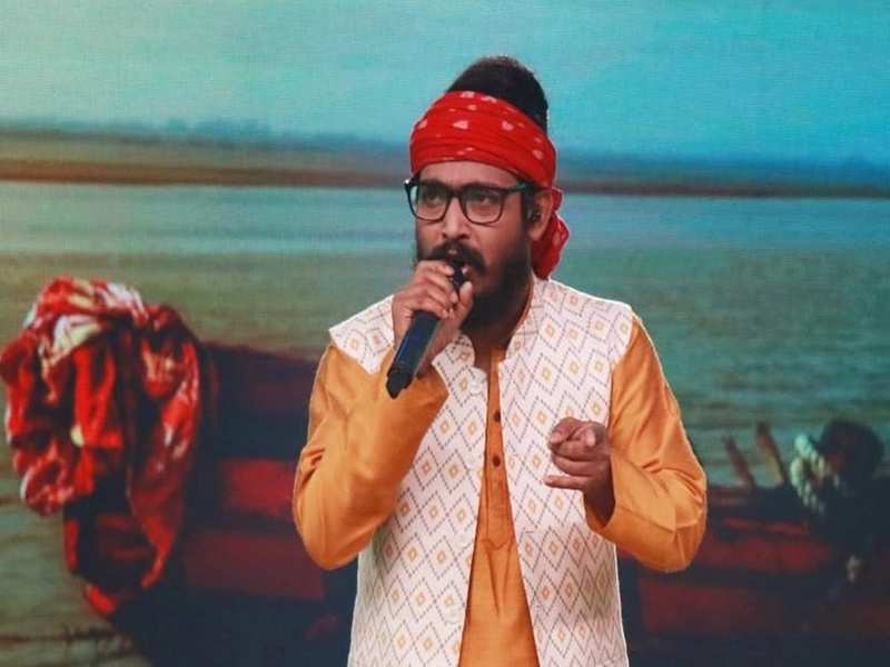 EXCLUSIVE- Sa Re Ga Ma Pa winner Arkadeep Mishra: People are asking how a folk singer can win the trophy, my question is why not?