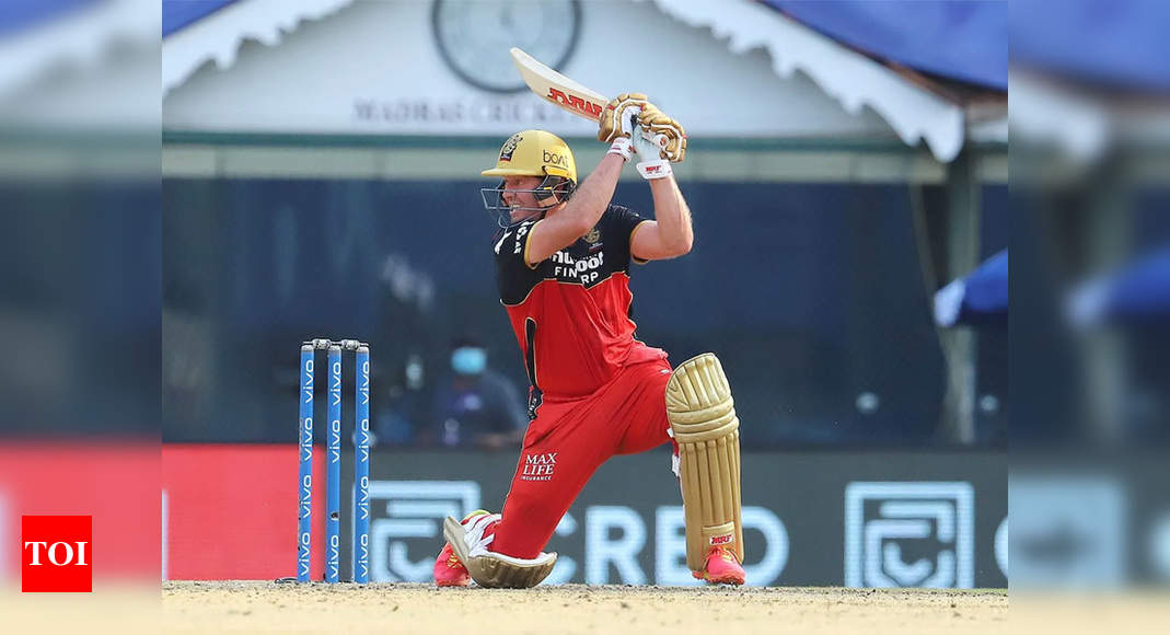 De Villiers says it will be 'fantastic' to play for South Africa again | Cricket News – Times of India