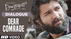 Dear Comrade - Dialogue Promo