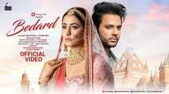 Check Out New Hindi Trending Song Music Video - 'Bedard' Sung By Stebin Ben Featuring Hina Khan And Stebin ben