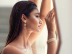 Latest photoshoots of actress Ileana D'Cruz, the queen of sass & style