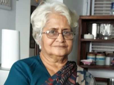 Writer-director Sumitra Bhave passes away