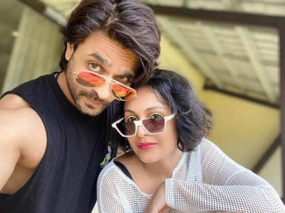 Archana & Ashish: Babies have become a trend