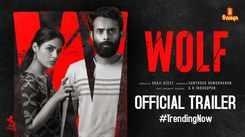 'Wolf' Trailer: Arjun Ashokan, Shine Tom Chacko, Jafar Idukki starrer 'Wolf' Official Trailer