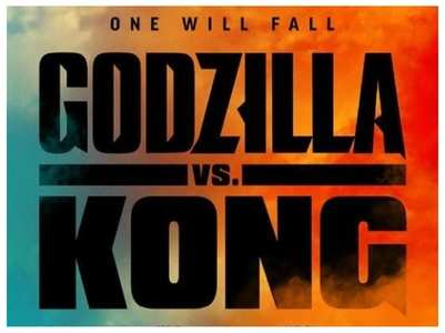 'Godzilla Vs Kong' box office update