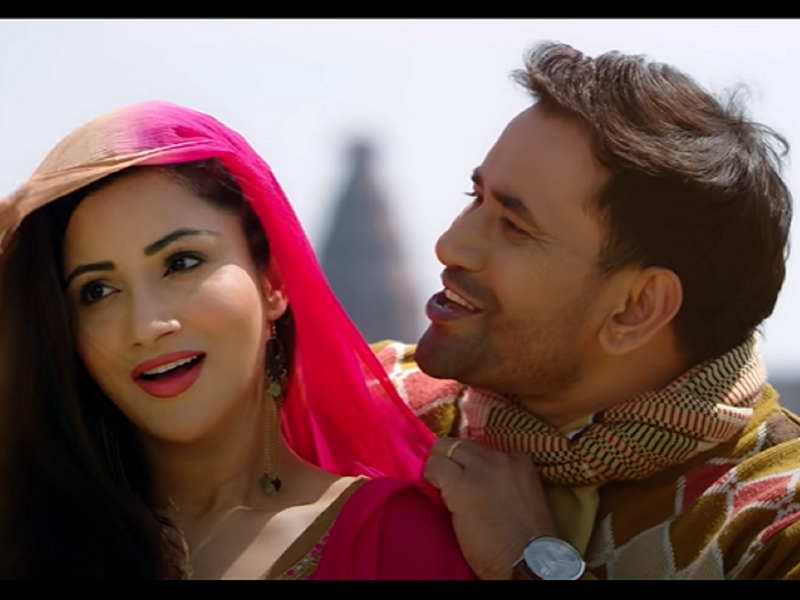 Dinesh Lal Yadav and Jazz Sodhi's film 'Aaye Hum Barati Barat Leke' teaser is out!