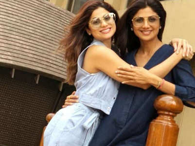 Super Dancer 4: Shilpa Shetty gets nostalgic