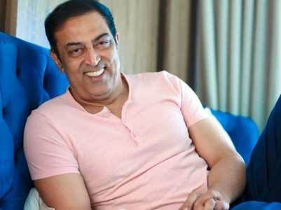 Vindu D Singh blames lockdowns for anxiety