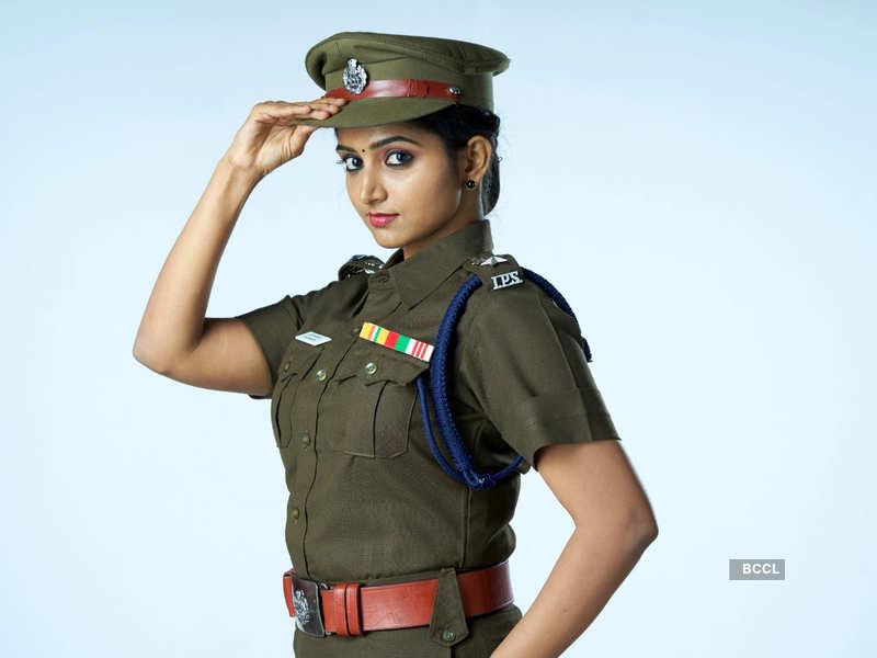Deepika Rangaraju is excited about her new show 'Chithiram Pesuthadi'