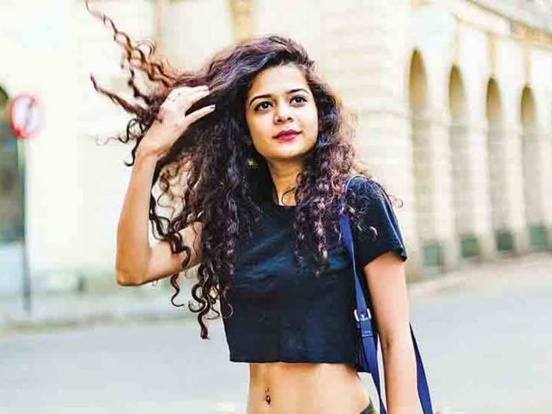 Mithila Palkar shares her love for Hyderabad: You've been kind and generous by gluttony heaven