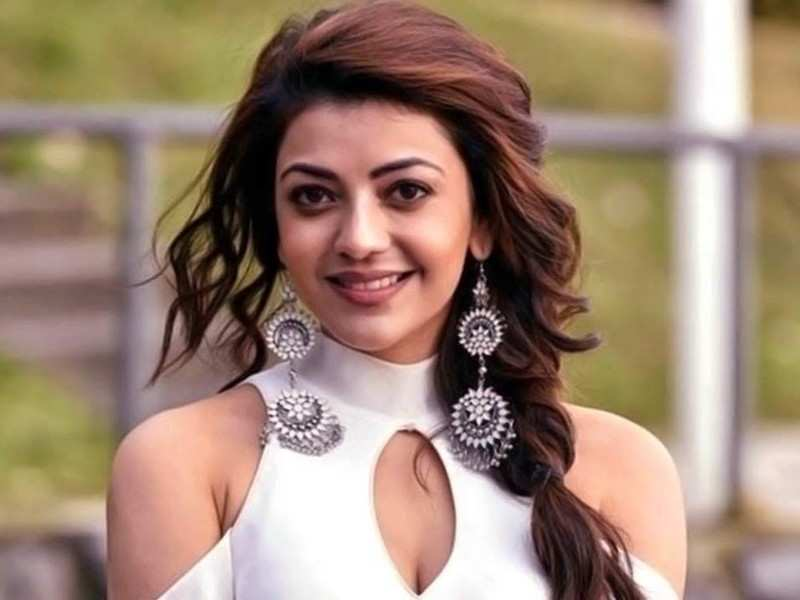 Kajal Aggarwal urges fans to #StayHomeStaySafe: Let's not burden our overworked healthcare system