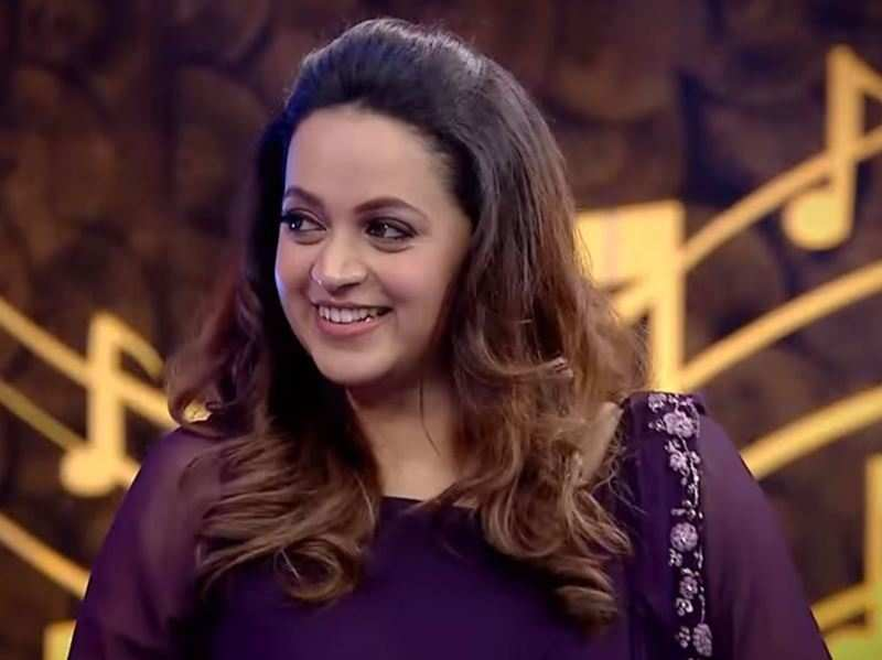 Actress Bhavana to grace the new episode of 'Let's Rock n Roll'