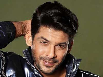 BB 13 winner Sidharth Shukla's suave looks