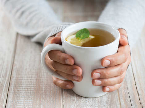 3 immunity booster drinks that you must have every morning