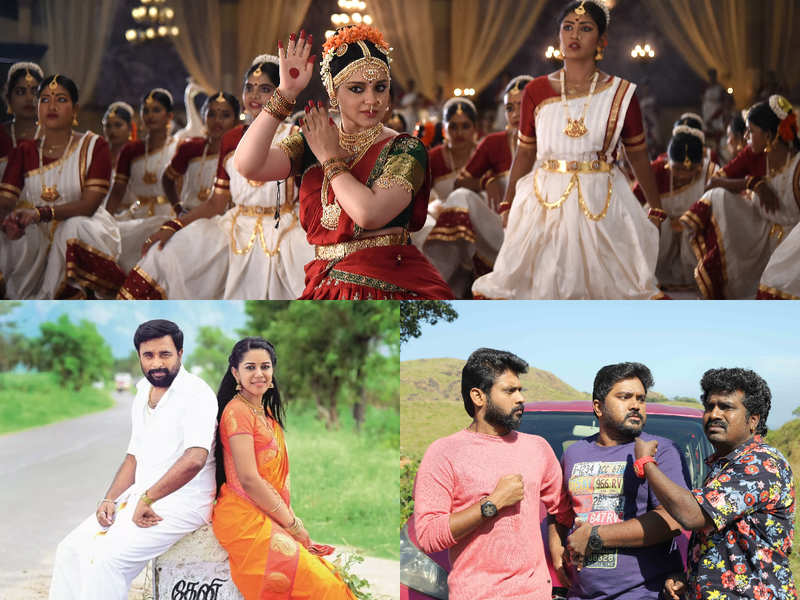 Kollywood looks to tackle second wave and fresh lockdown rules