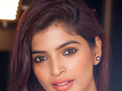 Alluring Pictures of Sanchita Shetty