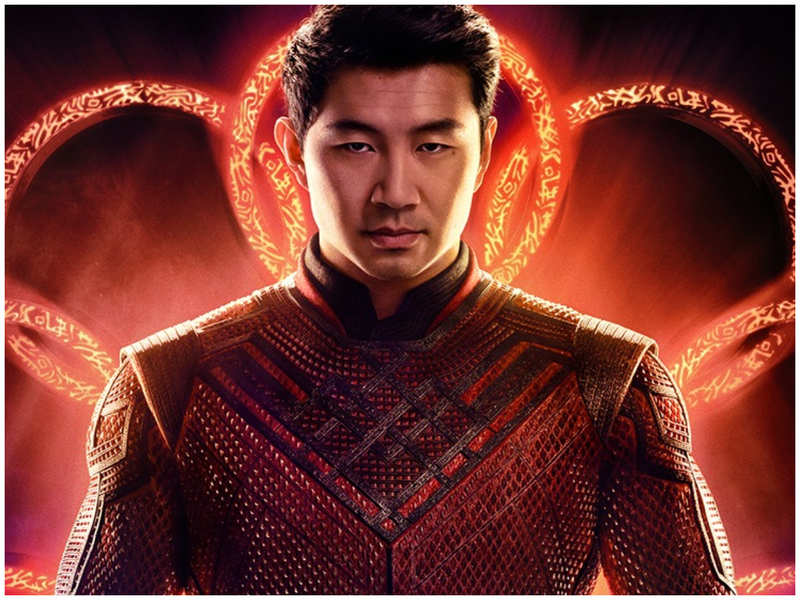 Marvel Studios unveil the first look and teaser trailer of 'Shang Chi And The Legend Of The Ten Rings'