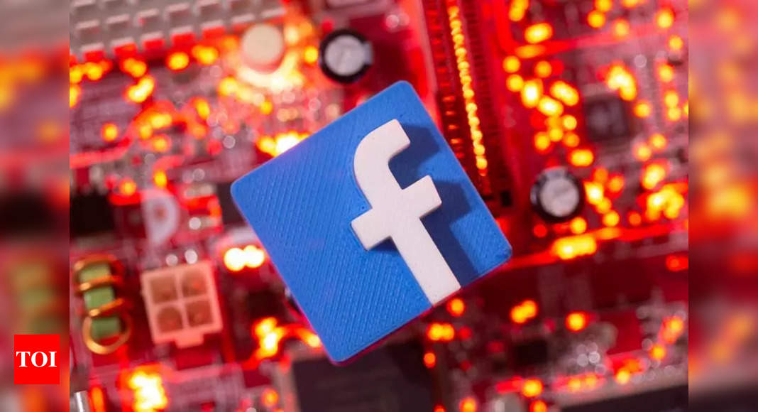 Facebook will let you transfer posts and notes to Google Documents, Blogger and WordPress – Times of India