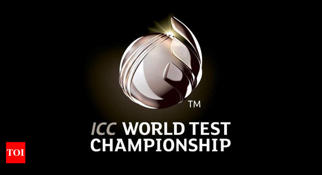 COVID-19: ICC confident WTC final will go ahead as planned in June in UK | Cricket News – Times of India