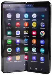 Samsung Galaxy Z Fold E