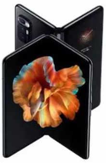 Vivo Foldable Phone