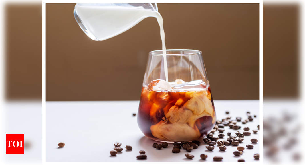 Make perfect cold brew at home