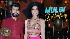 Check Out New Hindi Hit Song Music Video - 'Mulgi Dhating' Sung By Mohammed Irfan, Purva Mantri