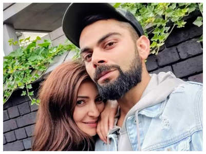 Virat Kohli never proposed Anushka Sharma?
