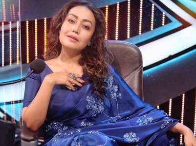 Neha Kakkar to go missing from Indian Idol