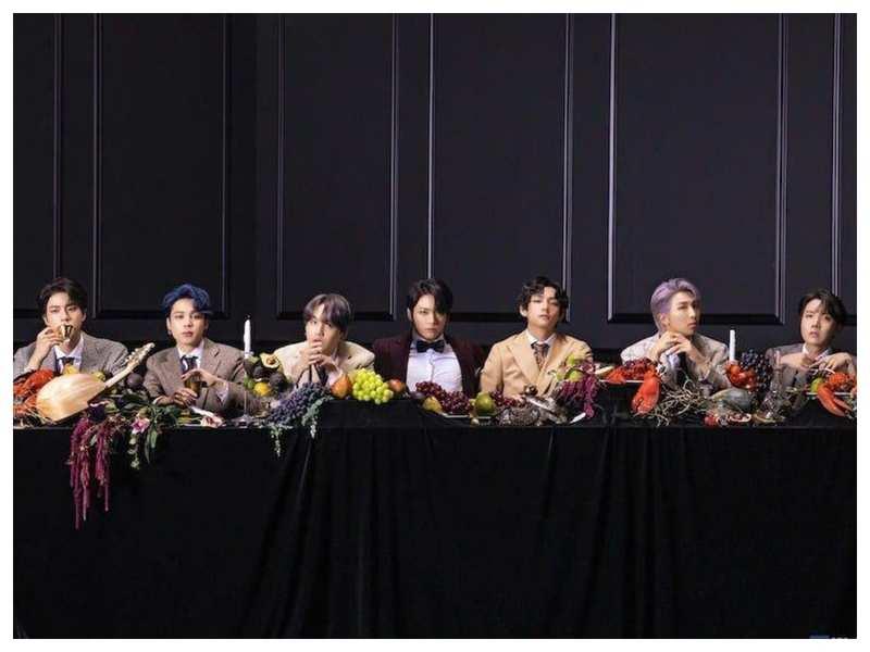 Pic: BTS Facebook