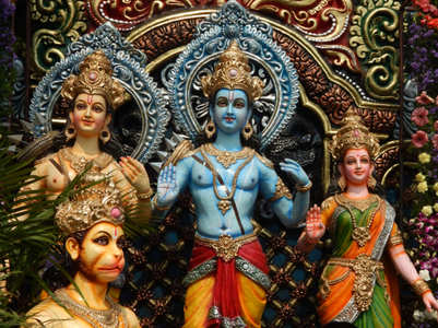 Ram Navami: Wishes, messages and quotes