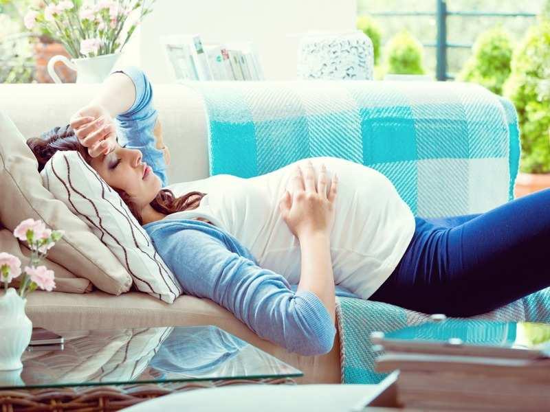 Is it okay to oversleep during pregnancy?