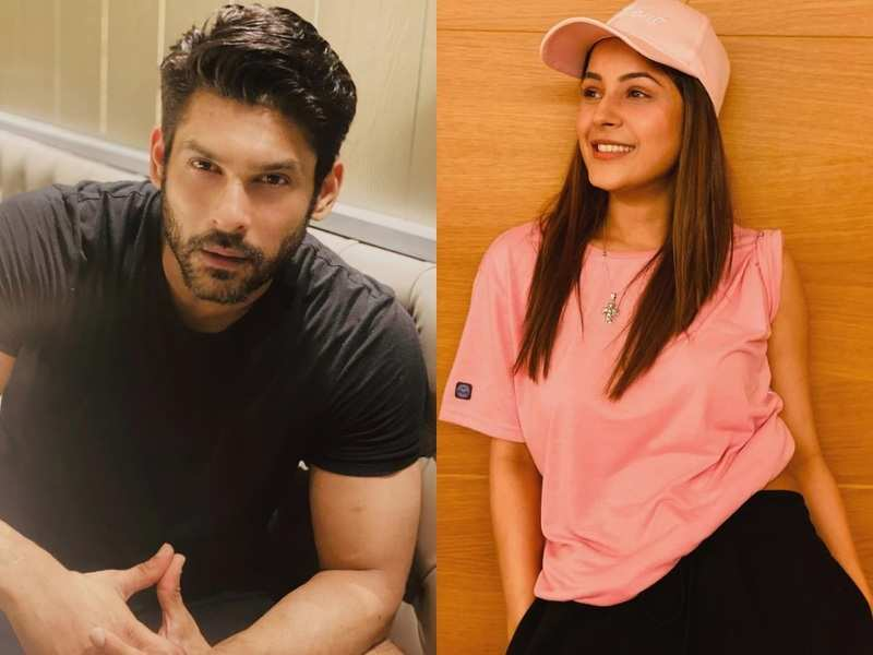 Sidharth Shukla stands up for friend Shehnaaz Gill after photographer questions the quality of video shot on her phone; read his tweet