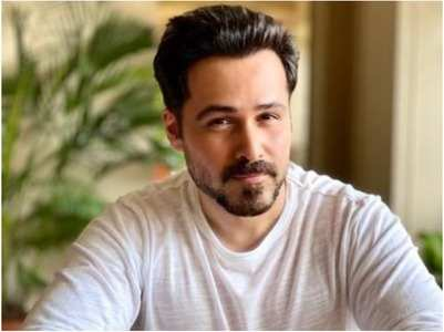 Emraan Hashmi lauds the vaccination drive