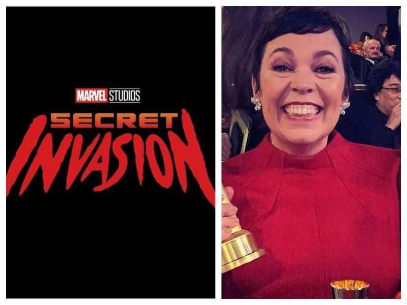 Pic: Marvel Insagram; The Crown Instagram