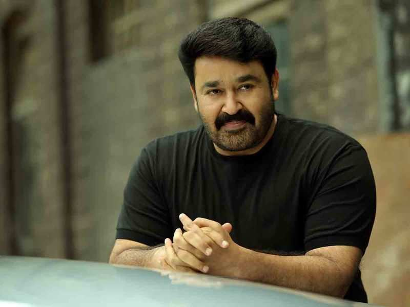 Did you know Mohanlal has made appearances in three Bollywood movies?