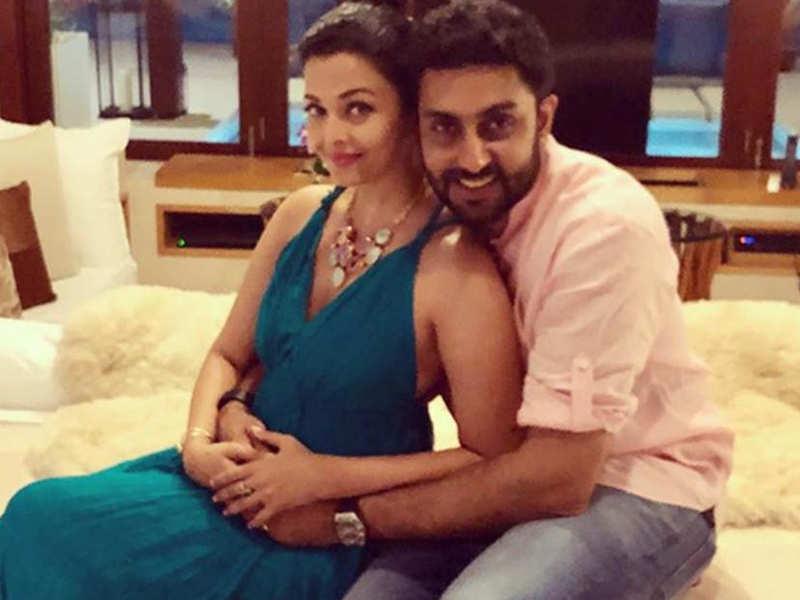 Tina Ambani wishes 'crazy in love' couple Aishwarya Rai and Abhishek Bachchan on their 14th wedding anniversary