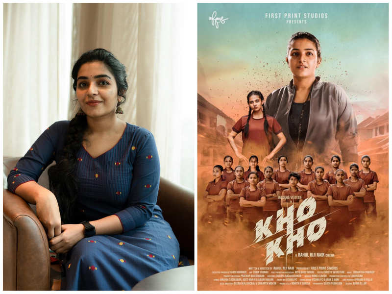 Makers of 'Kho Kho' to withdraw the film from the cinema halls due to the pandemic