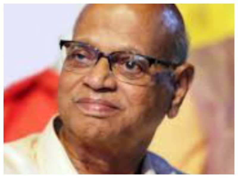 Veteran actor Kishore Nandlaskar passes away due to COVID-19 complications