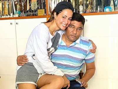 Hina's dad passes away due to cardiac arrest