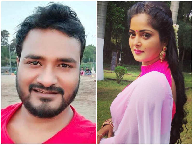 Exclusive! Anjana Singh on Shyam Dehati's demise: It is a big loss for the Bhojpuri music industry