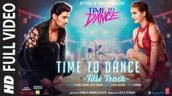 Time To Dance | Song - Title Track