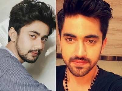 """People usually mistake me for Zain Imam"""